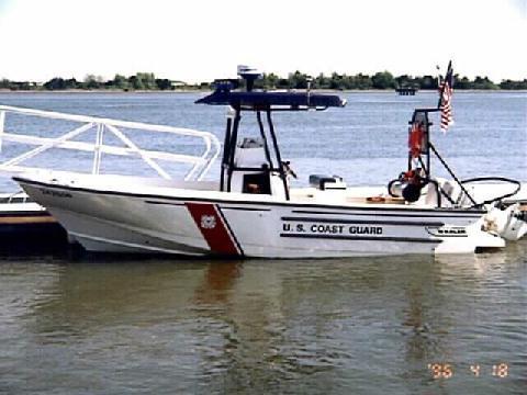 Coast Guard Station Tybee